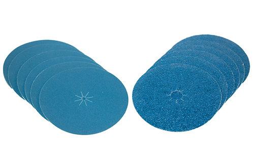 Zirconia Edger Discs