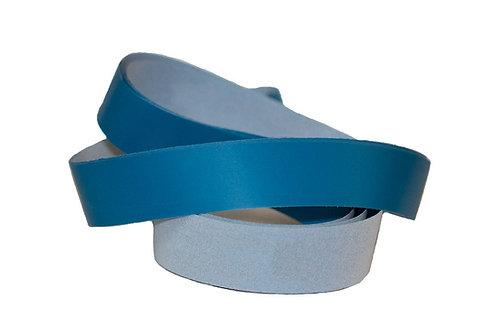 Blue Micron Polishing Belts