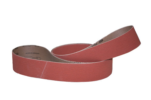 High Performance Orange Ceramic Belts
