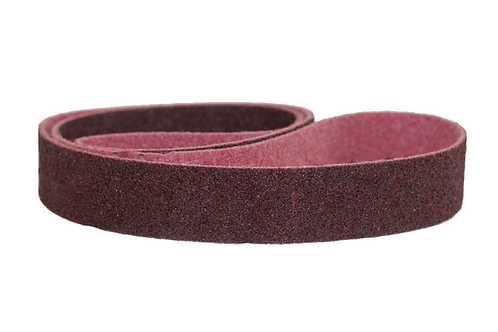 Red Medium Surface Conditioning Belts