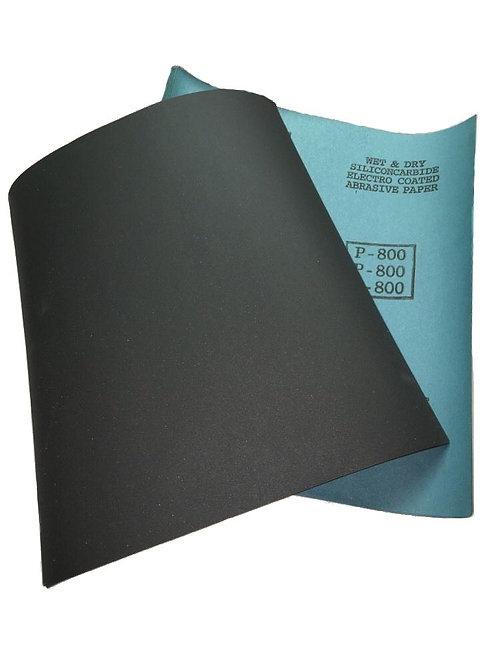 9x11 Wet/Dry Sanding Sheets