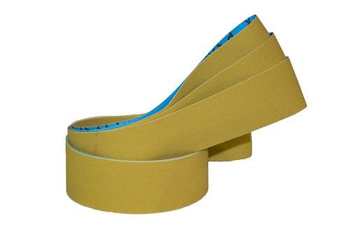 "Klingspor Yellow LS312 ""J"" Flex Belts"