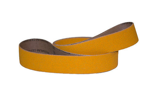 Yellow Premium Ceramic Belts