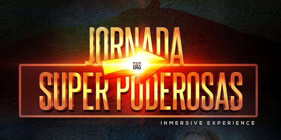 JORNADA DAS SUPERPODEROSAS