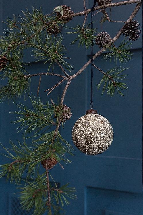 Donner Ornament