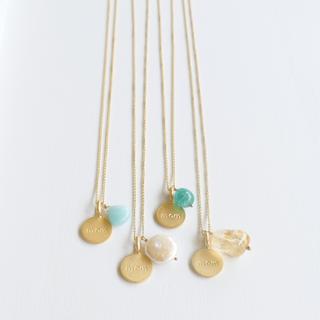 Mom Necklaces