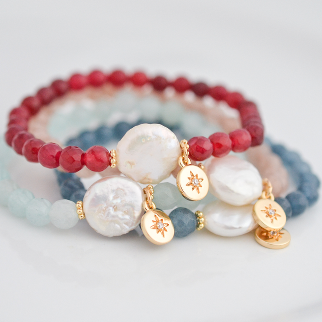 North Star Bracelets