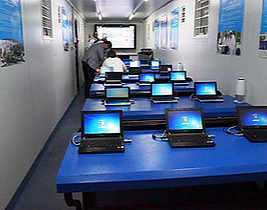 Refurbised computers