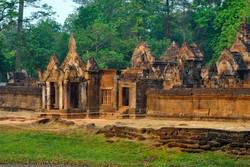 Banteay Srei - Version 2