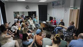 Театр Пилигримов закрыл 29-й театральный сезон.