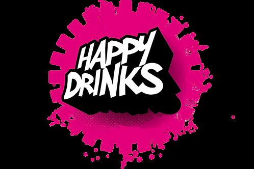 Happy Drinks / Dazzlingcocktails