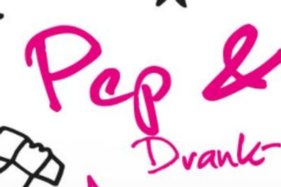 Jongerenvoorstelling 'Pep&Punch'