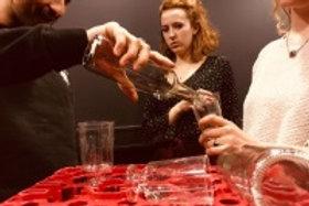 Dronken (theatervoorstelling)
