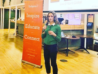 Inspire - Educate - Connect