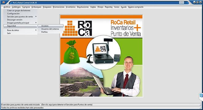 RoCa Retail