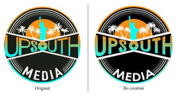Logo Re-Creation