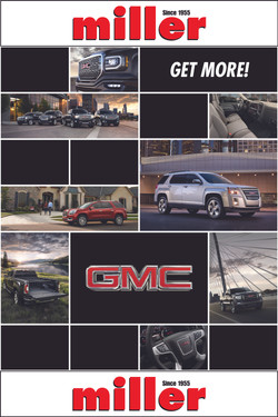 GMC Poster