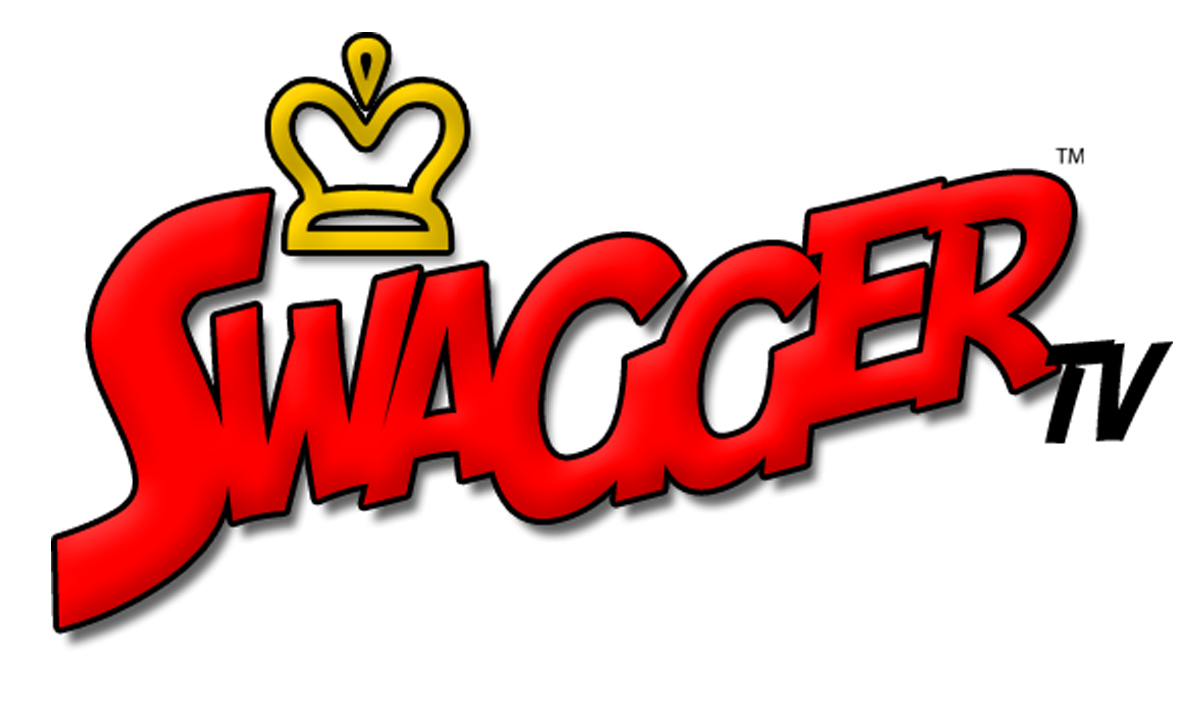 Swagger TV logo