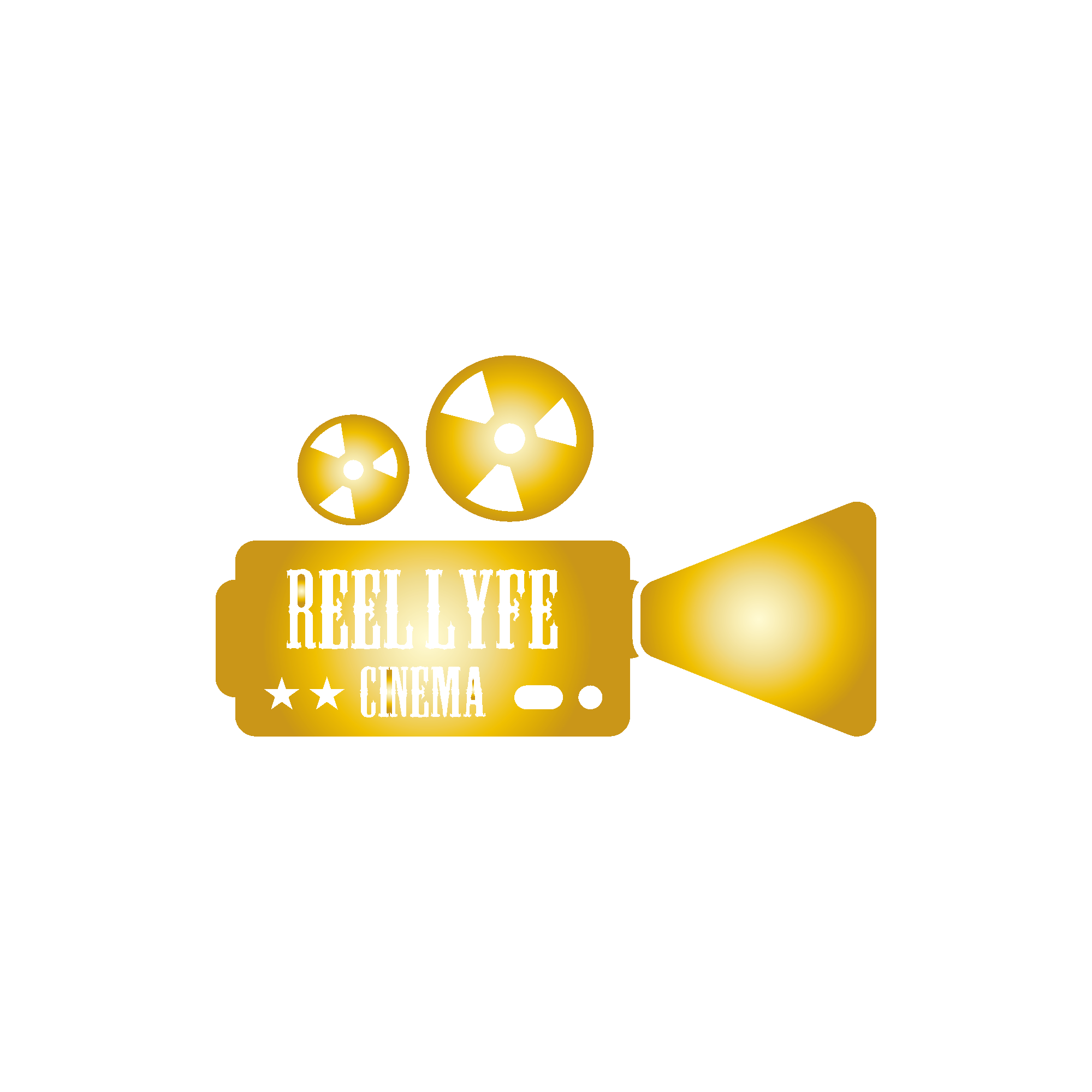 Reel Life Cinema logo