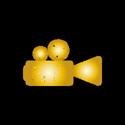 Reel Life Cinema logo