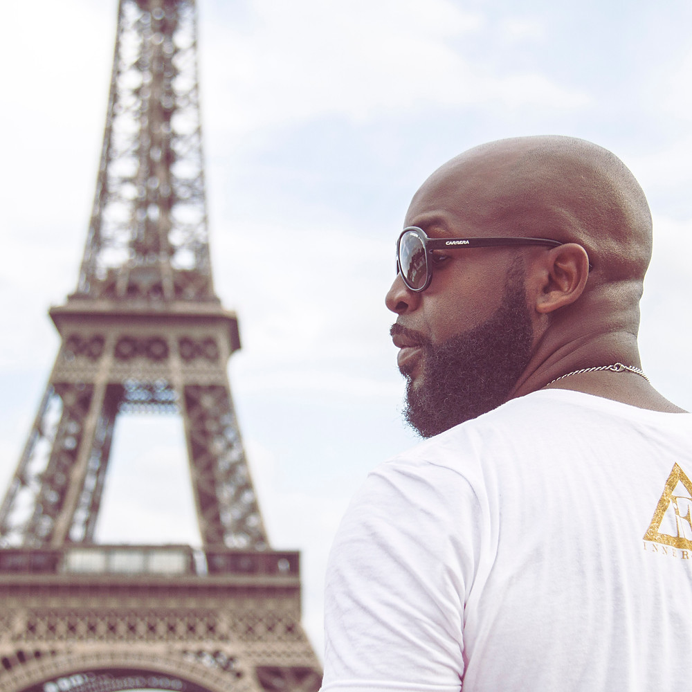 Paris Inner Elite Fashion Shoot