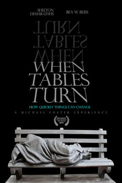 When Tables Turn Movie poster