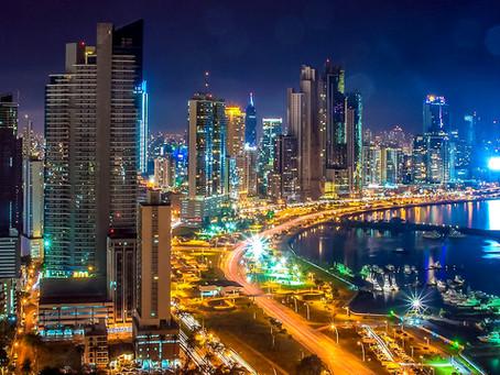 One Night in Panama