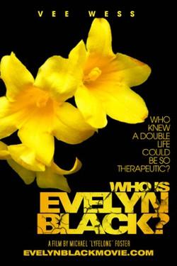 Evelyn Black Movie poster
