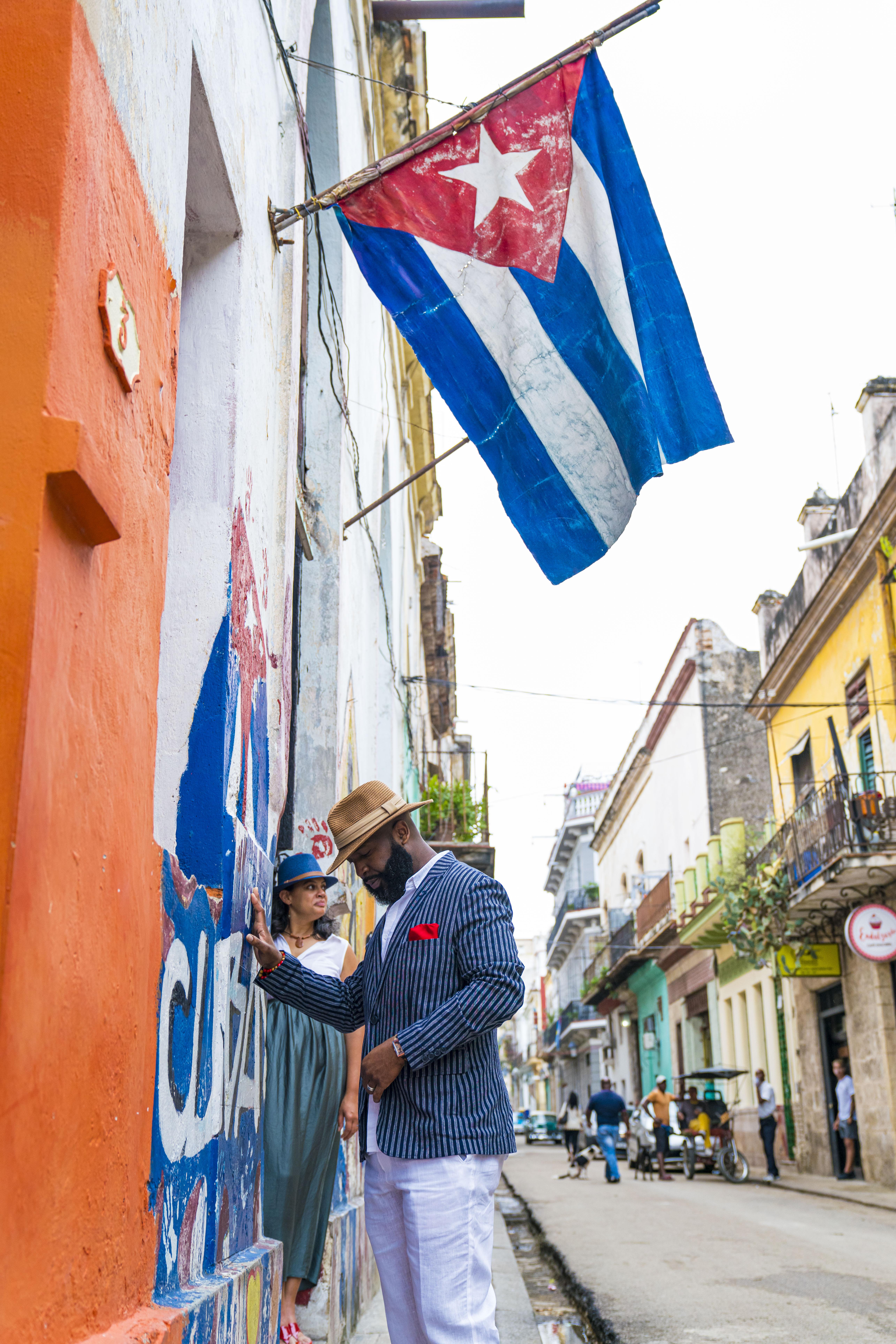 Cuba Lifestyle Shoot