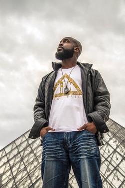Inner Elite Lifestyle shoot Paris