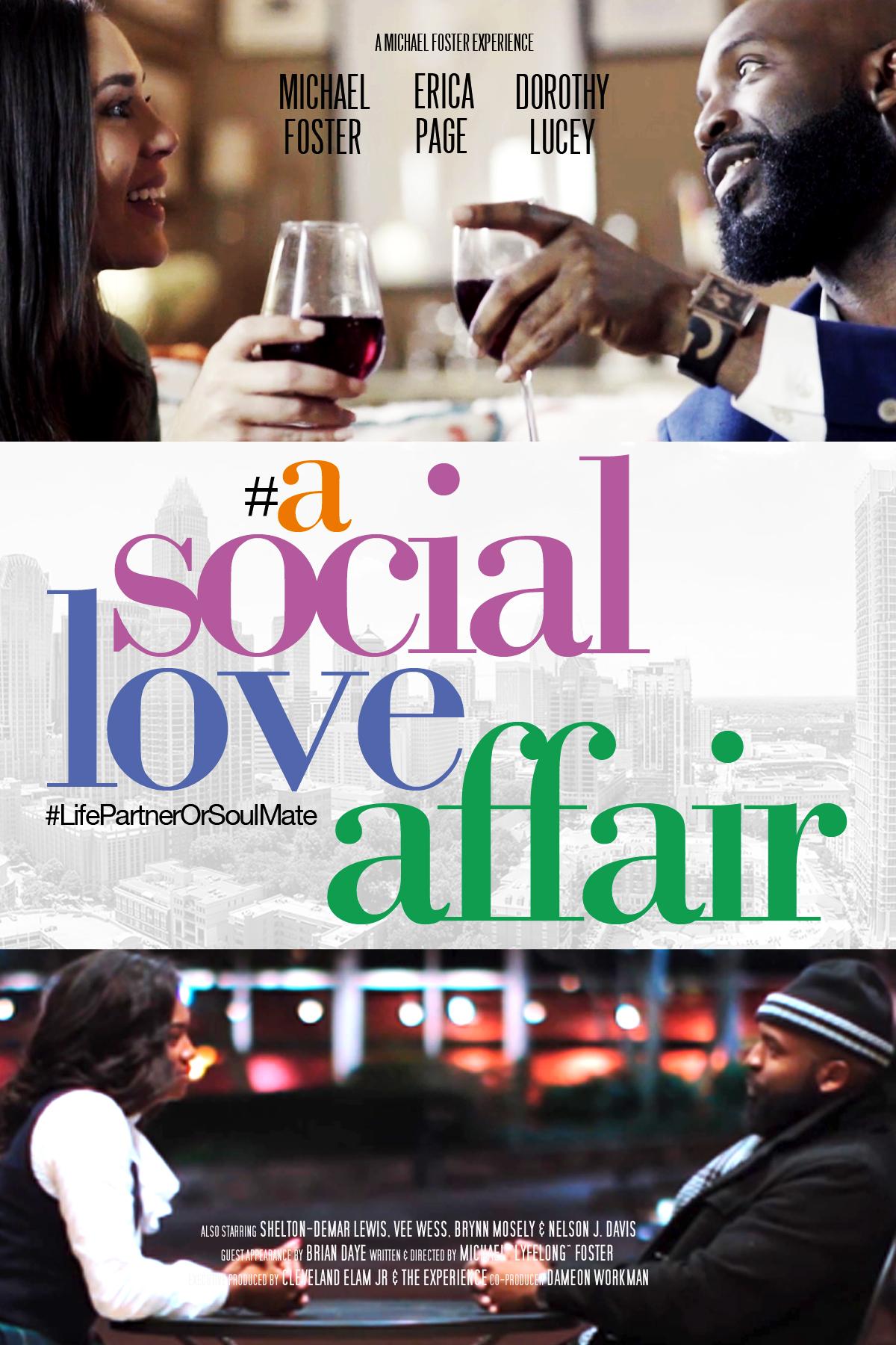 #aSocialLoveAffair