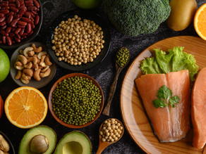 Do Indian diets lack in protein?