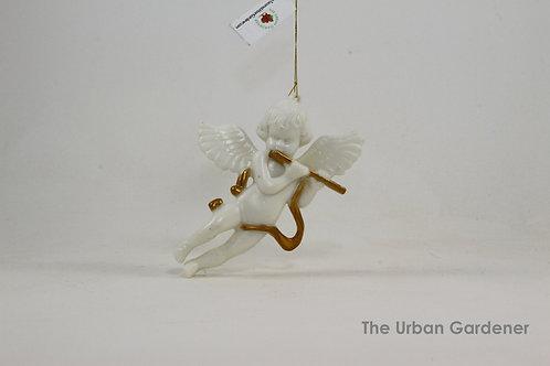 Vintage Angel Cherub Ornaments