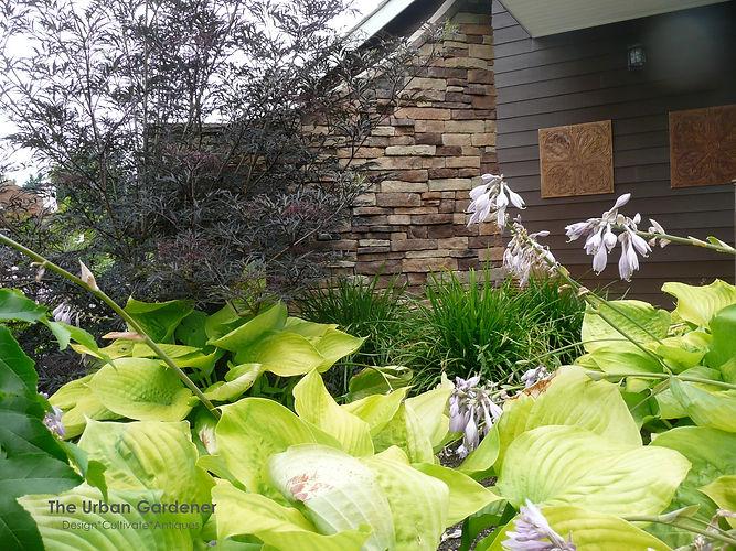Tacoma Garden Design