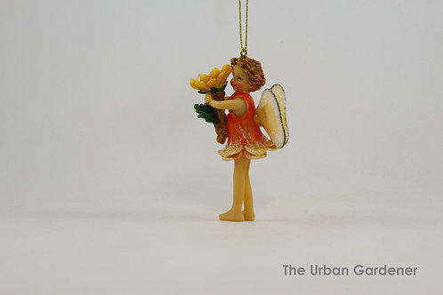 Garden Fairy Ornament