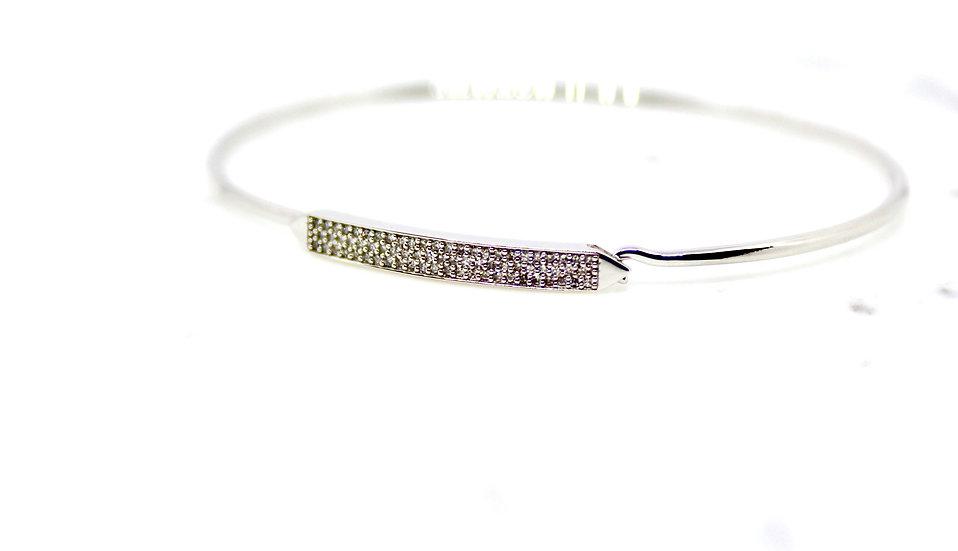 Little Bar Bracelet