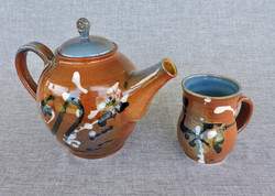 Splash Dance Pottery