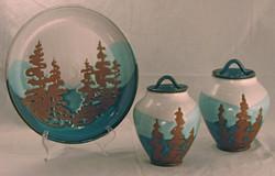 West Coast Pottery