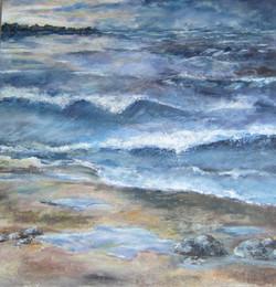 Waves of Change - $450