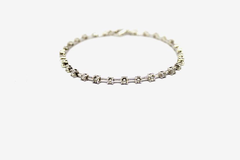 hollywood squares bracelet