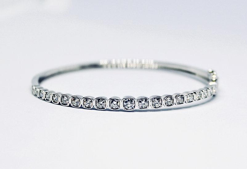 regent diamond bracelet