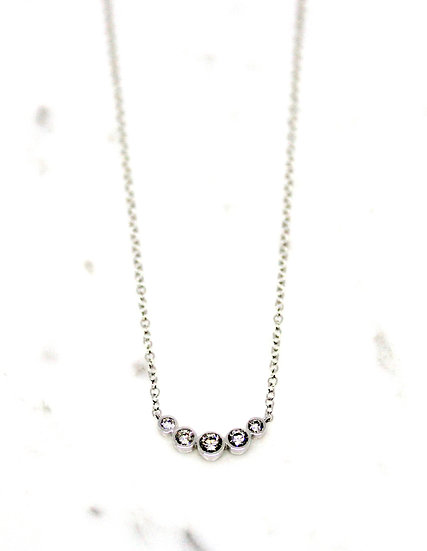 Cradle Necklace