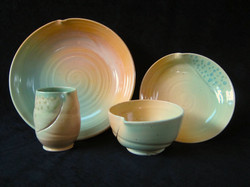 Summer Meadow Pottery
