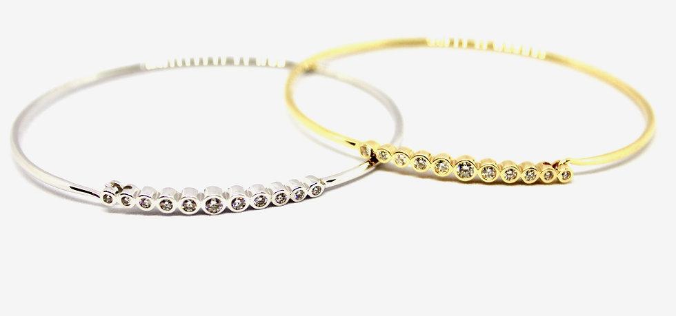 everyday bling bracelet