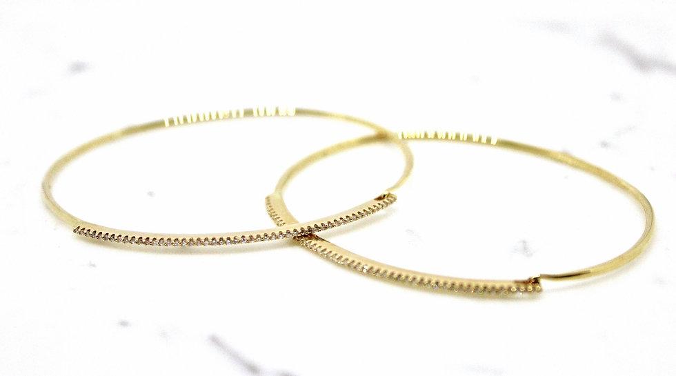 Single Bar Bracelet