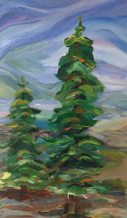 Green Peace - $140