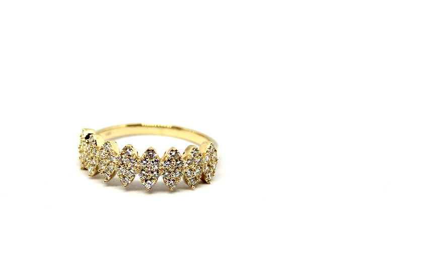 Marquis Ring