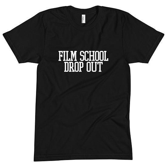 FILM SCHOOL TEE