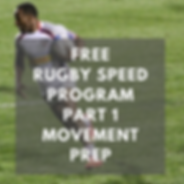 free rugby speed program carlin isles.pn