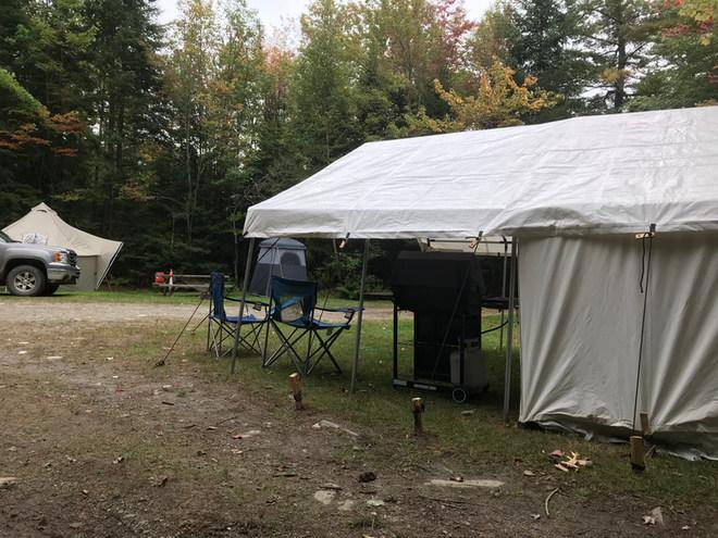 moose camp 2018